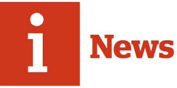 iNews Logo logo.